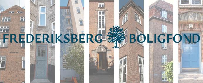 Private boligselskaber frederiksberg